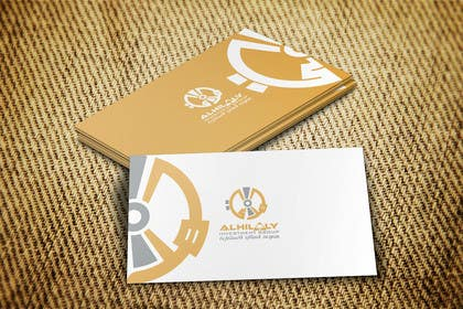 #61 untuk Design a Logo for ALHILALY INVESTMENT GROUP oleh thelionstuidos