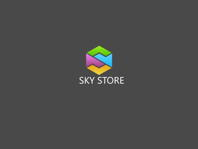 Penyertaan Peraduan #23 untuk Design a Logo for Telecomunications and computer shop