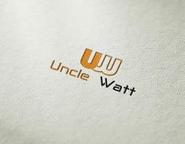 #31 for Rock Band Logo--Uncle Watt af rana60