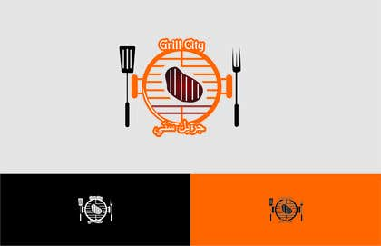 #29 cho Design a Logo for Grilled Food Restaurant bởi iadvert