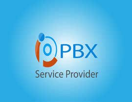 #21 for Logo Design for digital IP PBX Service Provider by talhafarooque