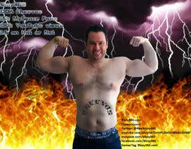 #14 cho Add Muscles, Lightning, Fire and Awsomeness to a photo of Me bởi manyone