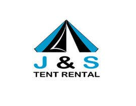 #30 cho Design a Logo for J&S Tent Rental bởi krishga54