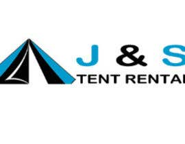 #31 cho Design a Logo for J&S Tent Rental bởi krishga54