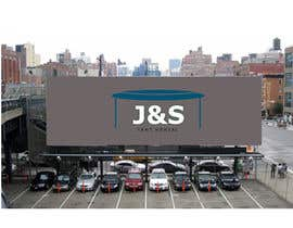 #3 for Design a Logo for J&S Tent Rental by logoup
