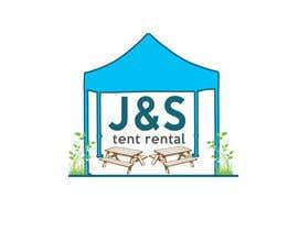 #39 for Design a Logo for J&S Tent Rental af aviral90
