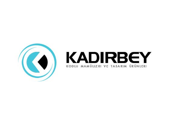 Konkurrenceindlæg #16 for Design a Logo for kadirbey (it is a software company)