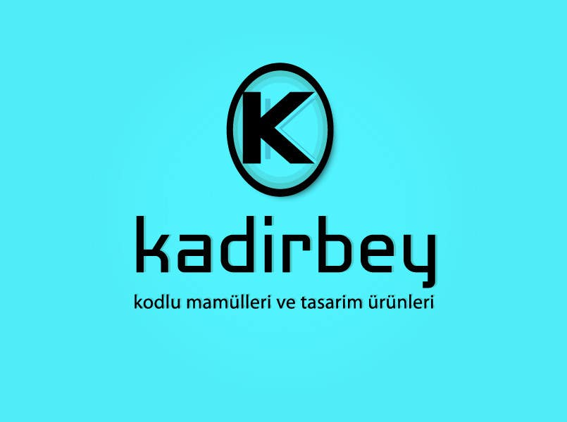 Konkurrenceindlæg #11 for Design a Logo for kadirbey (it is a software company)