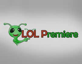 #17 for LOLPremiere Logo Design by santagobarrios