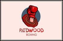 Design a Logo for Redwood Boxing için Graphic Design10 No.lu Yarışma Girdisi