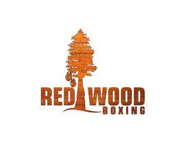#204 para Design a Logo for Redwood Boxing por swdesignindia