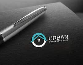 #75 for Design a Logo for Urban Property Group by nipen31d