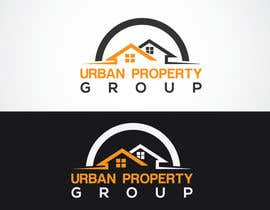 #80 para Design a Logo for Urban Property Group por sweet88