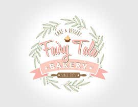 #63 for LOGO + THEME FOR A CLASSIC BAKERY by ReneCollective