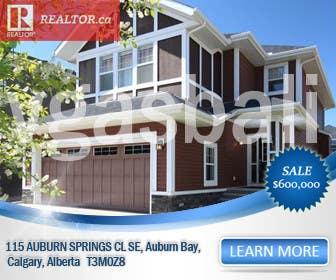 Nro 19 kilpailuun Real Estate listing ad set needed käyttäjältä vgasbali
