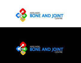 #90 para Design a Logo for Adelaide Bone and Joint Centre por pong10
