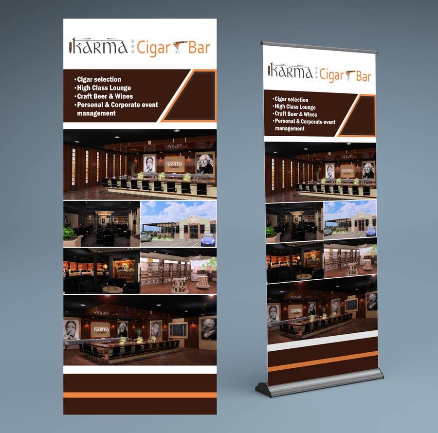 Konkurrenceindlæg #6 for Design a Banner for retractable banner stand!!