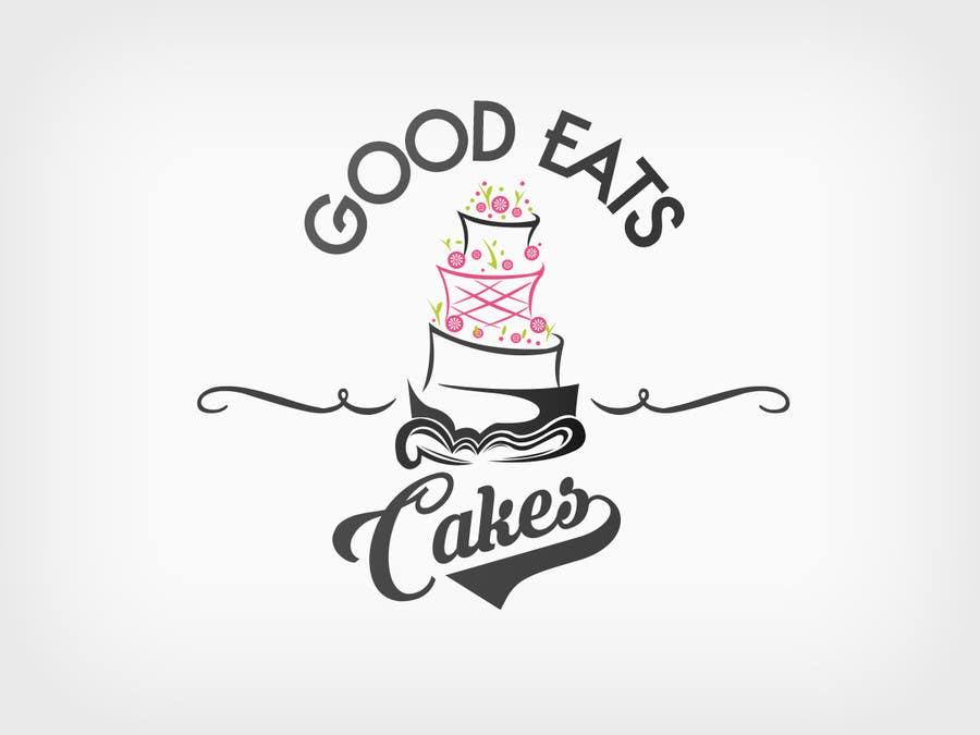 Bài tham dự cuộc thi #53 cho Good Eats Cakes