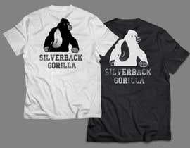 #3 for Silverback Gorilla af mandadurango