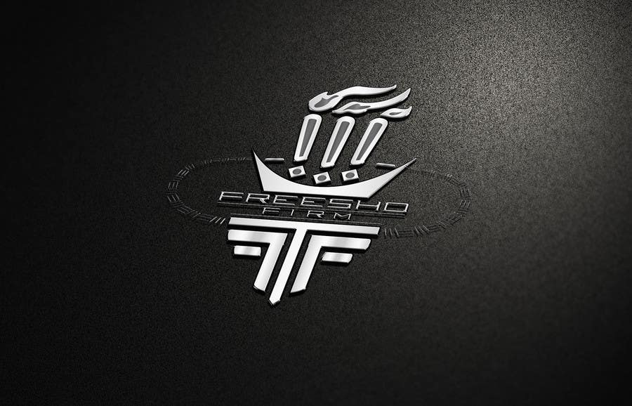 Kilpailutyö #2 kilpailussa Design a Logo for The Freesho Firm