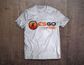 Nro 20 kilpailuun Design a Logo for CSGOhub käyttäjältä georgeecstazy
