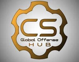 #14 for Design a Logo for CSGOhub af TimNik84