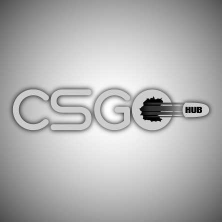 Konkurrenceindlæg #15 for Design a Logo for CSGOhub