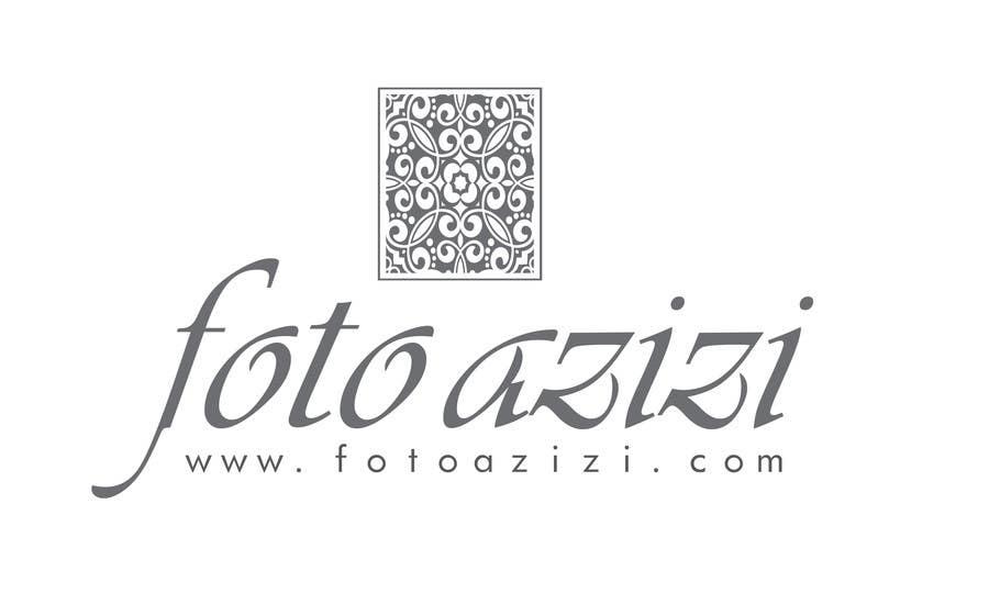 Inscrição nº 125 do Concurso para Design a Logo for www.fotoazizi.com