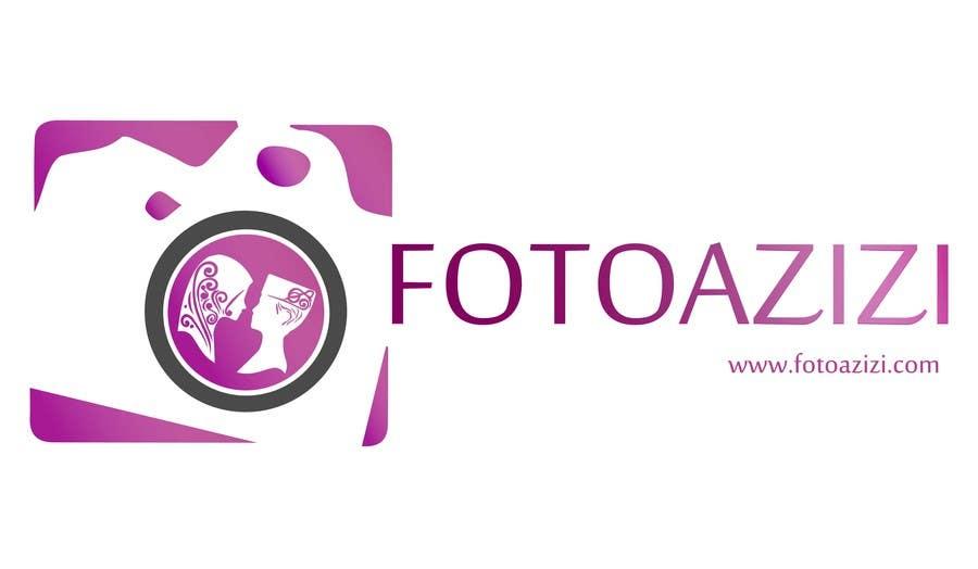 Inscrição nº 9 do Concurso para Design a Logo for www.fotoazizi.com