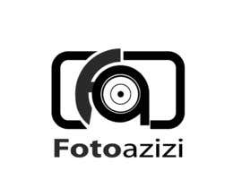 #98 for Design a Logo for www.fotoazizi.com by talhafarooque