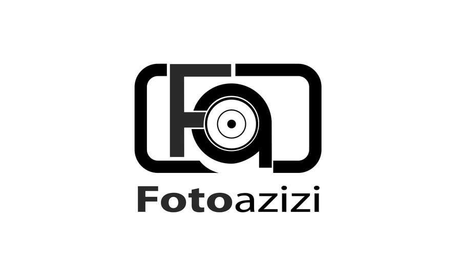 Inscrição nº 99 do Concurso para Design a Logo for www.fotoazizi.com