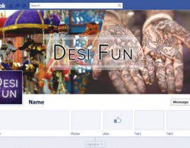 #8 cho Design a Facebook Page cover and Profile Picture bởi nataliewho