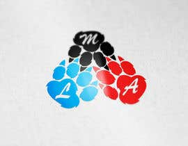 #44 untuk Design a Logo for a DOG therapy agency oleh LiviuGLA93