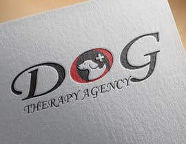 #45 cho Design a Logo for a DOG therapy agency bởi reazapple