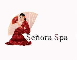 #9 for Design a Logo for Señora Spa af CGraphicDesign
