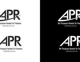 #42 for Design a Logo for an equipment rental business af Hassan12feb