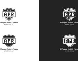 #43 para Design a Logo for an equipment rental business por Hassan12feb