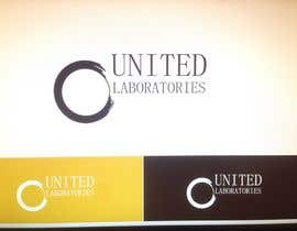 "#19 for Design a Logo for ""United Laboratories"" by danyvazqz"