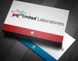 "sandwalkers tarafından Design a Logo for ""United Laboratories"" için no 42"