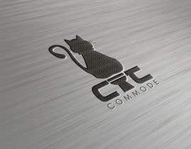 #34 cho Design a Logo for the Cat Commode bởi idexigner
