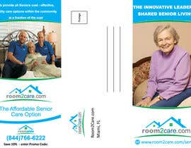 #22 for Design a Brochure for trifold brochure af sumantechnosys
