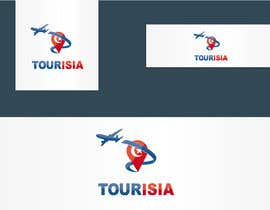 #32 untuk Design a Logo for a Travel Guide Mobile App oleh bezpaniki
