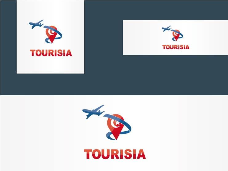 Konkurrenceindlæg #33 for Design a Logo for a Travel Guide Mobile App