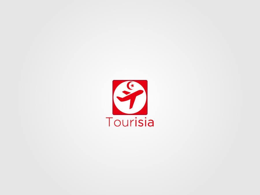 Konkurrenceindlæg #42 for Design a Logo for a Travel Guide Mobile App