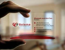 Nro 13 kilpailuun Design some Business Cards for NGO käyttäjältä mamun313