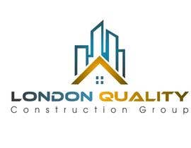 #3 para Design a Logo for Construction Company por CJKhatri