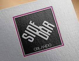 """#26 for Bar Logo - """"SIDEBAR"""" af hernan2905"""