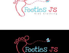 #16 for Design a Logo for a kids clothing line af manuel0827