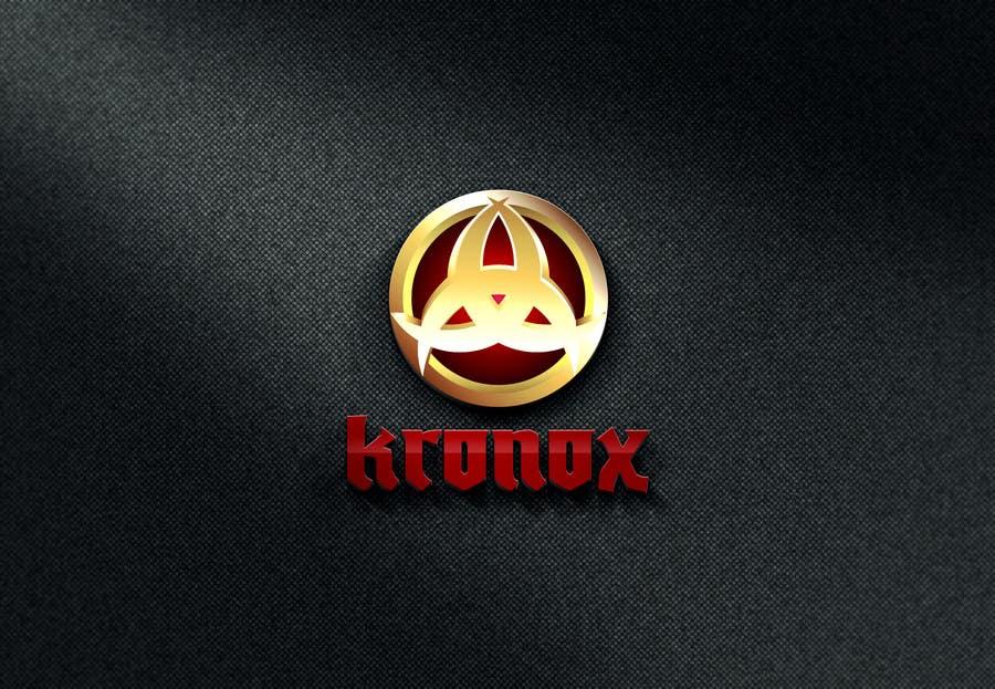Penyertaan Peraduan #18 untuk Design a Logo for brand
