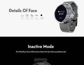 #17 para Islamic Android Watch design por photogra